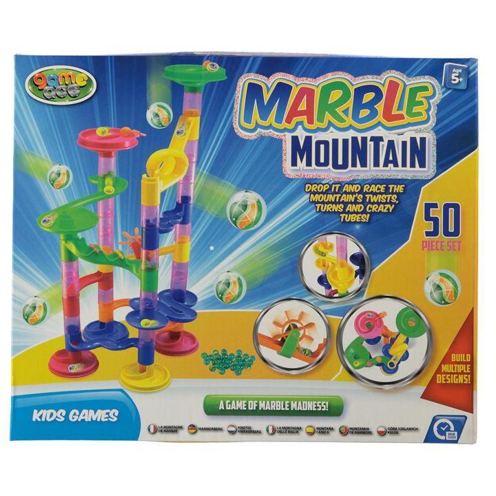 Christmas Marble Mountain