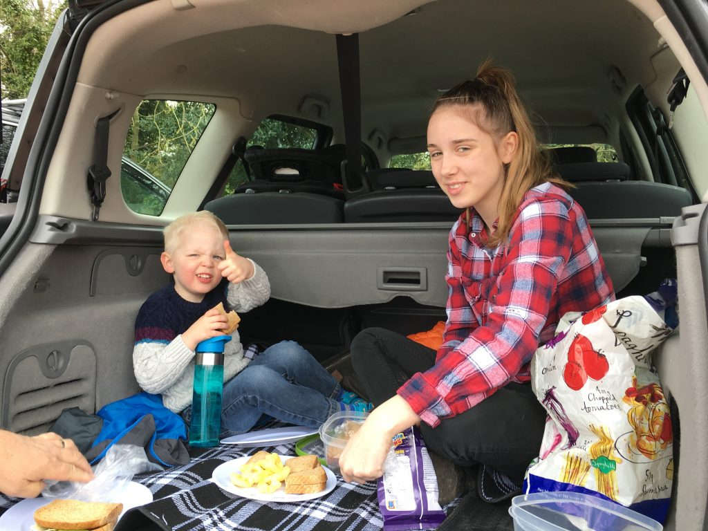 {Family Day} Easter Monday 2017 …