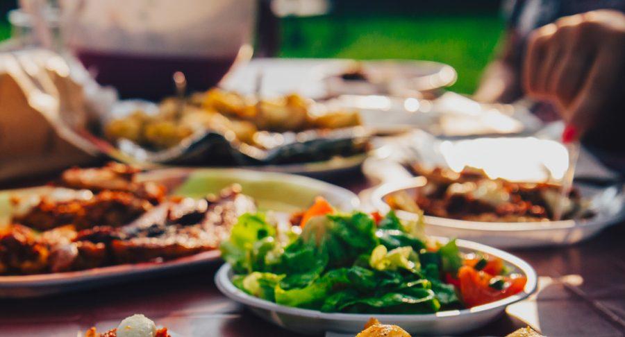 Meal Plan Week #1 …
