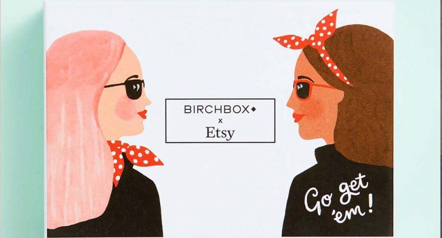 Birchbox {August 2018} …