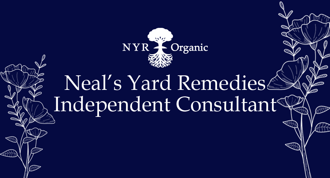 My Neal's Yard Remedies